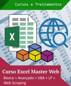 Curso Excel Master Web